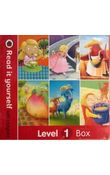 Read it Yourself with Ladybird (Level 1- Box)