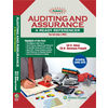 Padhuka's Audit And Assurance- A Ready Reference (for Ca Inter (IPC) ) , 1E