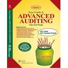 Padhuka's Easy Guide To Advanced Auditing (for Ca Final) 1st Ed.