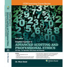 Simplified Approach to Advanced Auditing and Professional Ethics (CA Final) , 9E