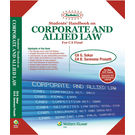 Padhuka's Students Handbook For Corporate And Allied Law (ca Final) , 7e