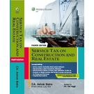 Service Tax on Construction and Real Estate, 4E