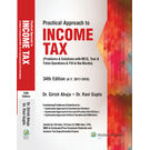 Practical Approach to Income Tax, 34E