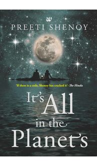 It's All in the Planets Paperback– 15 Sep 2016