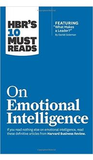 HBRs 10 Must Reads on Emotional Intelligence