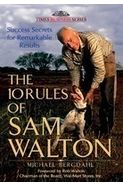 The 10 Rules Of Sam Walton By Michael Be