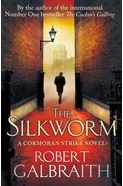 Silkworm, The: Cormoran Strike