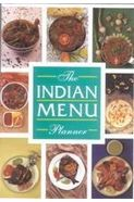The Indian Menu Planner
