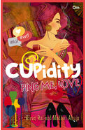 Cupidity- Ping Me, Love