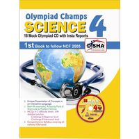Class 4- Olympiad champs- Science