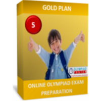Class 5- NSO IMO preparation- GOLD PLAN (Online mock test, LIVE practice tests, question bank and more)