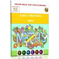 Class 2- International math Olympiad (IMO) - Mock test series