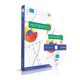 CBSE 9 Maths(1DVD Pack)