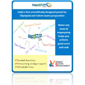 Class 2- Scientifically designed online test series for Math, Olympiad and talent exam preparation