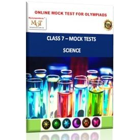 Class 7, Online topic wise tests, Science- MOT