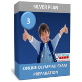 Class 3- IMO NSO preparation- Silver Plan (Sample mock tests)
