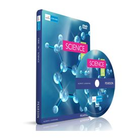 CBSE 9 Science (PCB, 1DVD Pack)