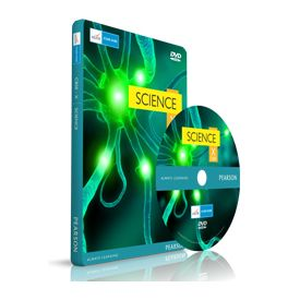 CBSE 10 Science (PCB, 1DVD Pack)
