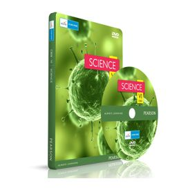 CBSE 6 Science (PCB, 1DVD Pack)