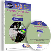 Class 10- NSO Olympiad preparation- (CD by iachieve)