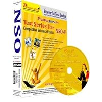 Class 5- NSO Olympiad preparation- (1 CD Pack)