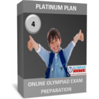 Class 4- IMO NSO Preparation- Platinum plan
