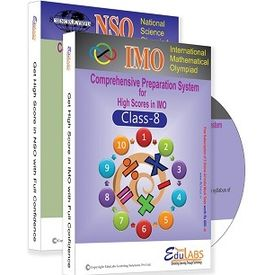 Class 8- NSO IMO Olympiad preparation- CD (edl)