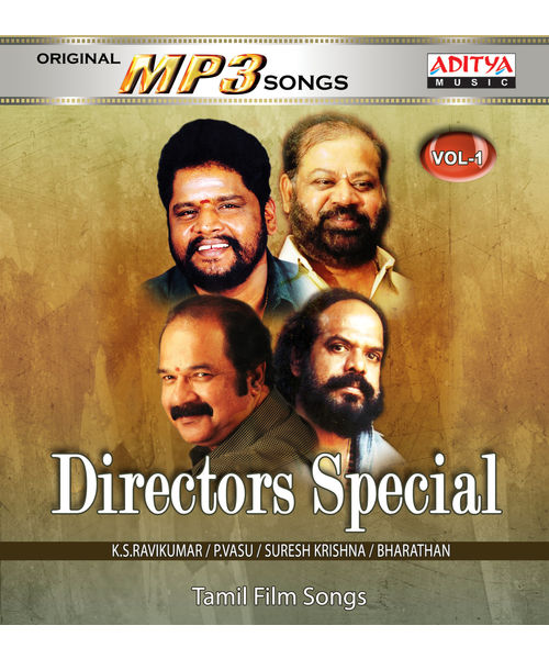 Directors Special Vol- 1 (Tamil) ~ MP3