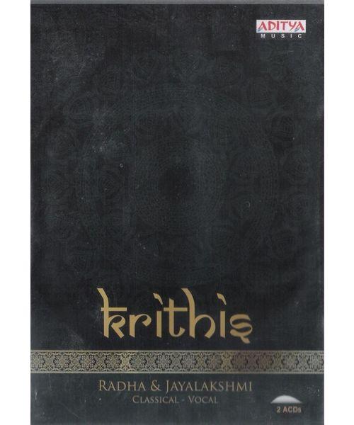 Krithis~ ACD