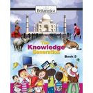The Knowledge Generation Book 5 (Paperback)