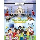 The Knowledge Generation Book 3 (Paperback)