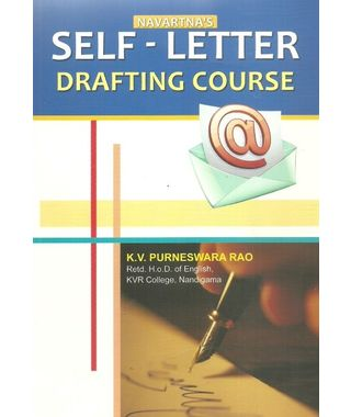 Self- Letter Drafting Course