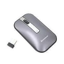 Lenovo N60 Wireless Optical USB Mouse+ Bill & 1 Year Warranty_ T4M6