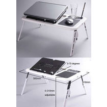 Connectwide E Table   Foldable & Portable Laptop Stand   T4LS2