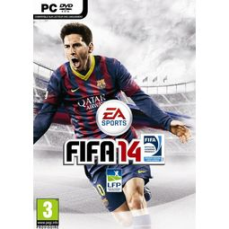 FIFA 14 Game, pc