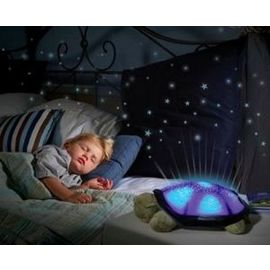 Sea Turtle Night Light Star Constellation LED Child Sleeping Projector Constellation with USB Wire