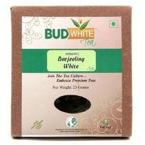 Darjeeling White Tea (25 Gms Pack)