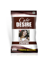 Certified Cafe Desire Instant Coffee Premix - 1 kg