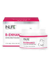 INLIFE Natural Breast Enlargement Cream 100 Gm For...