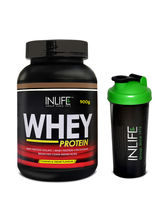 INLIFE Whey Protein Powder 2 Lbs┬ á (Cookie And Cr...