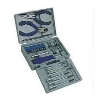 Mini Hobby 25 PC tool Kit for home & office use