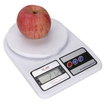 5Kg Max SF400 Digital LCD Electronic Kitchen Weighing Measuring Scale Home Gift