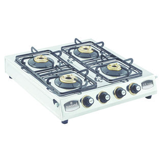 CT 100 Gas Cooktop (4 Burner)