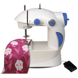 Mini Sewing Machine With Foot Pedal - As Seen On TV High Quality by Abelestore. com