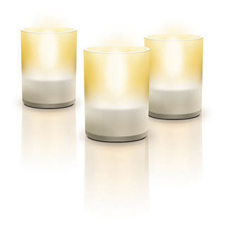 Philips TeaLights 6 Set LED Portable Light