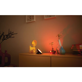 Philips Living Color Bloom LED Emergency Light