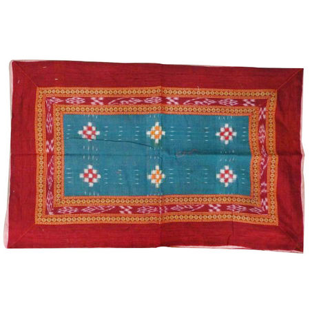 OSS8109: Handloom Pollow Cover set