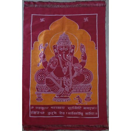 OSS187: Best handloom wall hanging in India Online