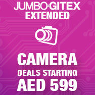 Gitex Offers