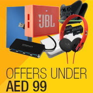 All Under AED99